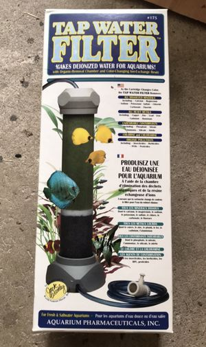 Tap water filter for Sale in Toms River, NJ