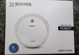 Ecovacs N79W - Brand New Sealed - 12yr Warranty! for Sale in Las Vegas, NV