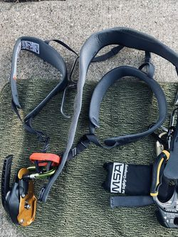 Climbing Harness for Sale in Mansfield,  TX