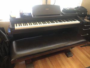 Yamaha digital piano Ydp-101 for Sale in Colorado Springs, CO