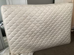 Full size spring mattress firm for Sale in Richmond, CA