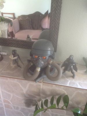 PS3 killzone 3 collection edition statue for Sale in San Diego, CA
