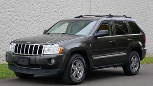 2006 Jeep Grand Cherokee for Sale in Youngstown, OH
