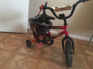 kids bike (nino) for Sale in Dallas, TX