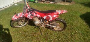 2006 honda crf100r for Sale in Hampton, GA