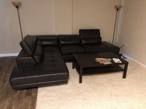 Sofa for sale . for Sale in Alexandria, VA