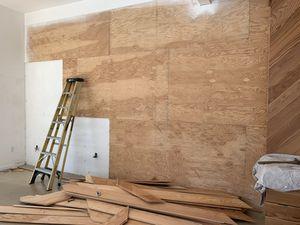Free Plywood for Sale in Manhattan Beach, CA