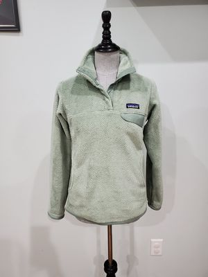 Patagonia re-tool pullover size small for Sale in Mount Pleasant, SC