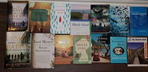 Books. for Sale in Annandale, VA