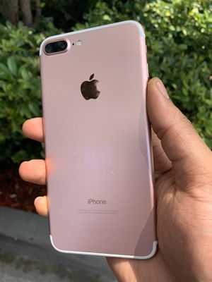 UNLOCKED IPHONE 7 PLUS 128GB / LOW PRICES 🚨 for Sale in Oakland Park, FL