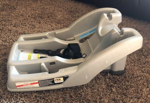 Graco Click Connect Baby / Infant Car Seat Base (PRICE FIRM) for Sale in Visalia, CA