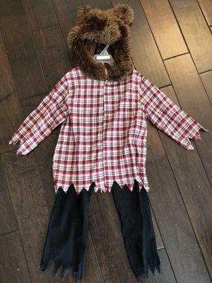 Kids Cute Werewolf Costume for Sale in Poway, CA