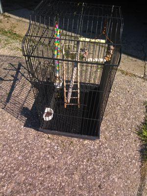 Bird Cage for Sale in Maple Heights, OH
