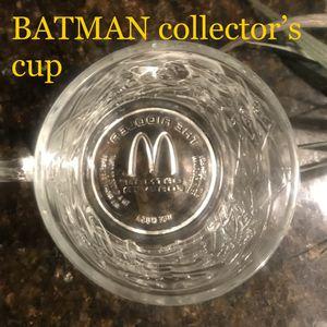 Batman The Riddler McDonald's Cup for Sale in DeLand, FL
