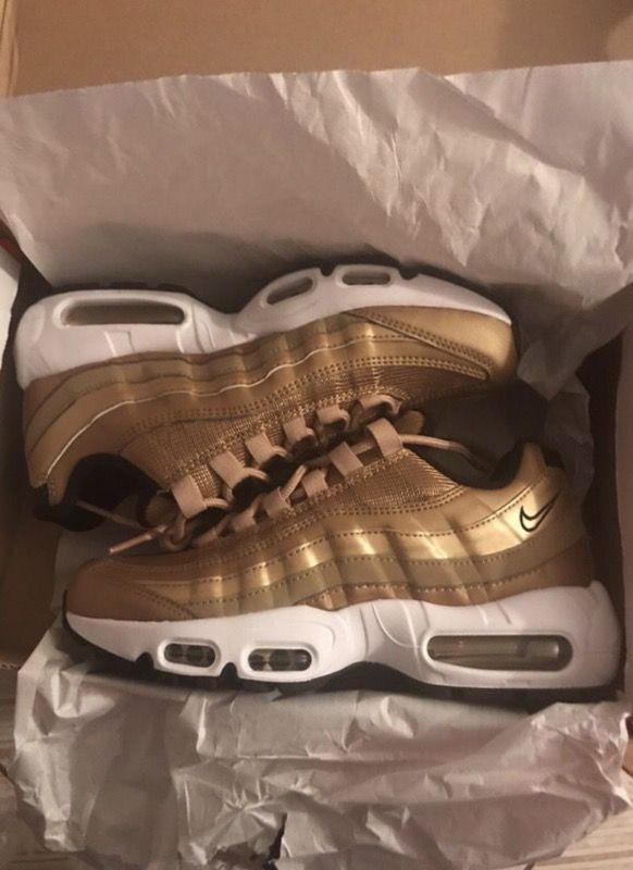 Air max 95 size 7 new