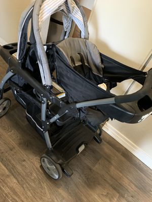 Double stroller for Sale in Kent, WA