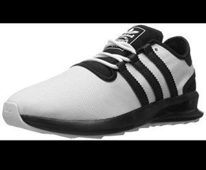 Adidas Originals Men s Sl Rise RARE NMD Fashion Sneaker White/Black for Sale in Los Angeles, CA