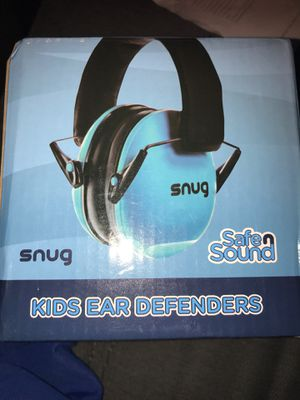 Baby headphones for Sale in Hawthorne, CA