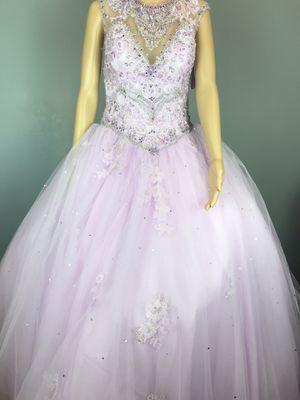 Quinceanera/ sweet 16 dress Medium for Sale in NEW CARROLLTN, MD