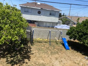 Used Swingset for Sale in Long Beach, CA