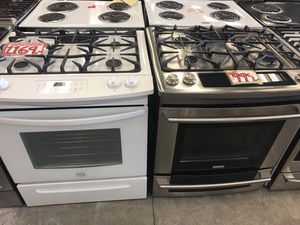 Open box stoves! Just at Kaady's for Sale in Portland, OR