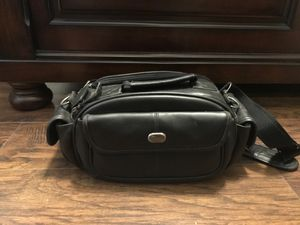 Camera Bag for Sale in Willow Springs, IL