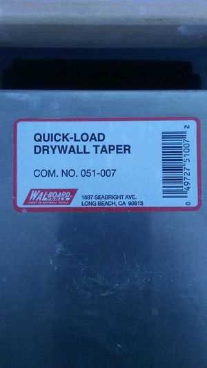 """WAL-BOARD """"DRYWALL TAPER"""" for Sale in Payson, AZ"""