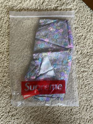Supreme Mini Floral Rayon Tee for Sale in Muskego, WI