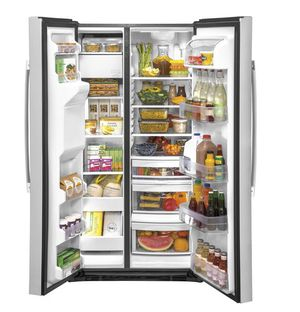 Side by side Refrigerator for Sale in St. Louis, MO