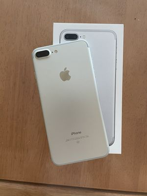 Unlocked iPhone 7 Plus 128GB for Sale in Upland, CA