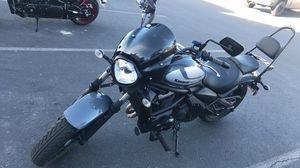 Vulcan S cafe abs for Sale in Las Vegas, NV