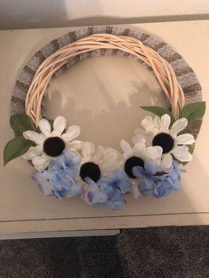 Wreath for Sale in Stockton, CA