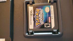 Pokemon Diamond for Sale in Lynnwood, WA