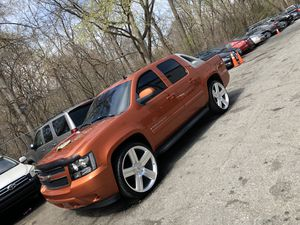 2007 Chevy Avalanche for Sale in Capitol Heights, MD