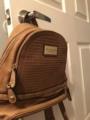Marc New York Women's Leather Fashion Backpack for Sale in Las Vegas, NV