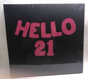 Kylie Jenner Hello 21 Birthday Special Makeup Edition Kit for Sale in Mount Rainier, MD