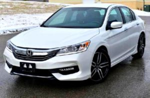 Accord Sport 2O15 for Sale in Independence, IA