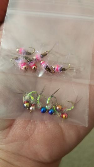 Fly fishing for Sale in Stevens, PA