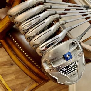 Taylormade Clubs for Sale in Dallas, TX