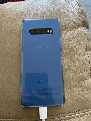 Samsung galaxy s10+ for Sale in Aurora, CO