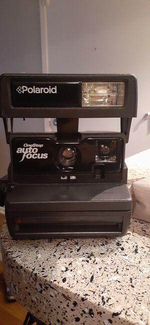 Polaroid camera for Sale in Garland, TX