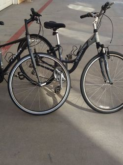 2 TREK BIKES For His And Hers $350 for Sale in El Monte,  CA