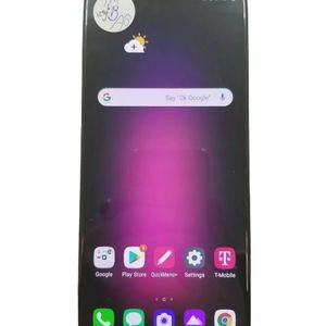 LG V60 ThinQ 5G V600TM T-Mobile 128gb Clean IMEI...MAKE ME OFFERS for Sale in Brier, WA