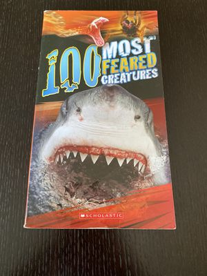 100 Most Feared Creatures for Sale in Los Angeles, CA