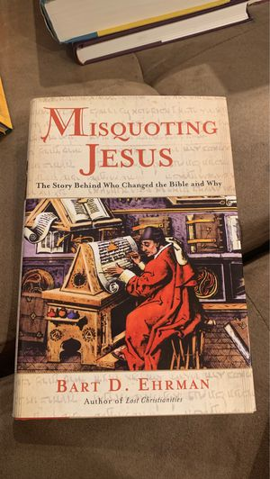 Misgqotimg Jesus for Sale in Springfield, VA