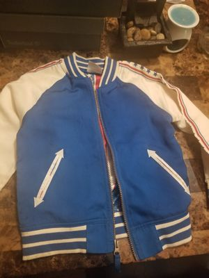 used 5t boyz bom jacket for Sale in Cleveland, OH