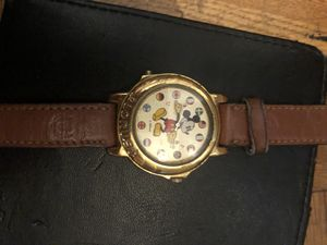 Micky Vintage International watch for Sale in Brooklyn, NY