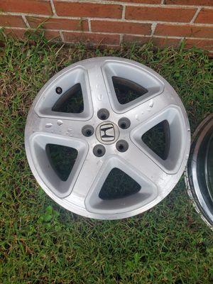 Honda oem 17x7 rim for Sale in Richmond, VA