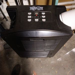 High-end Portable AC Like New Super Clean Super Cold for Sale in Orlando, FL