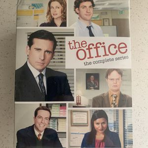 The Office Complete Series (DVD, Seasons 1-9) BRAND NEW for Sale in Essex, MD